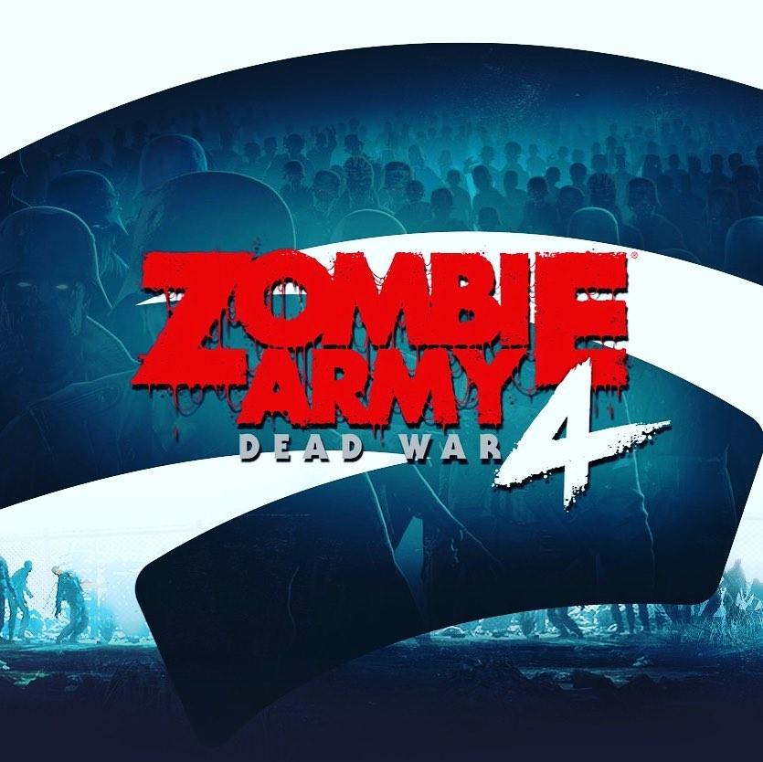 Ancora più giochi con Stadia Pro... Arriva Zombie Army Dead War 4!