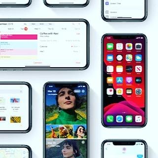 Altro aggiornamento per iOS. Siamo alla versione 13.2.3